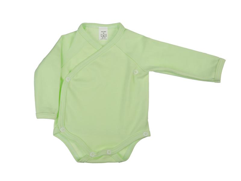 Prekladacie body - (jednofarebné) - zelené - Veľkost: 62