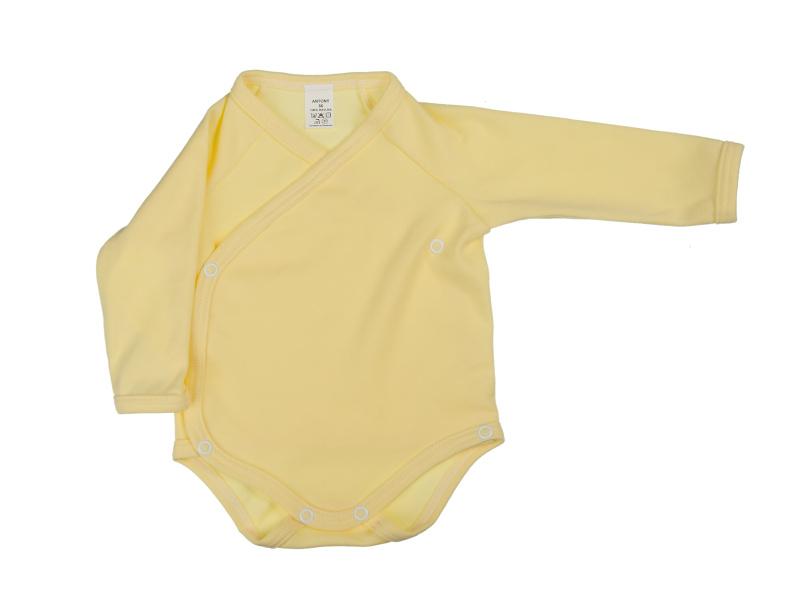 Prekladacie body - (jednofarebné) - žlté - Veľkost: 56
