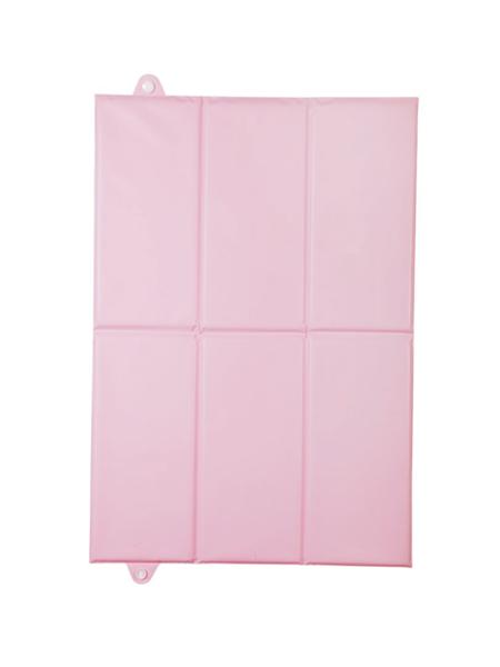 Prebaľovacia podložka - ružová - Rozmer: 40x58 cm