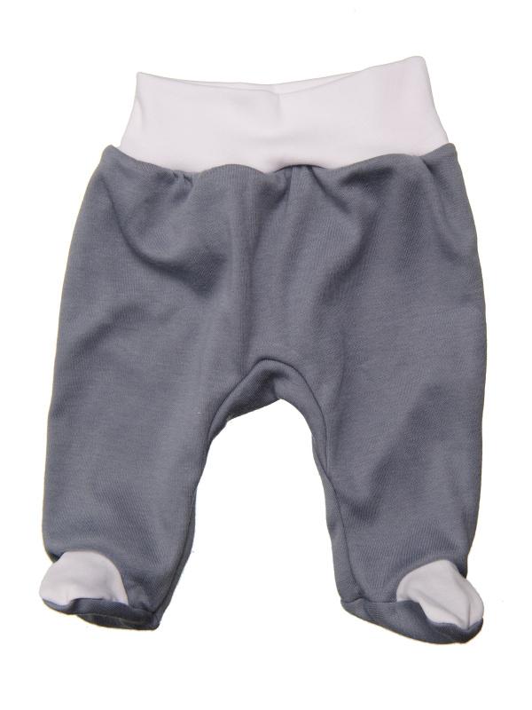 1f3381dd5 Polodupačky (šedé) - Zebričky - Antony - Detské oblečenie, kojenecké ...