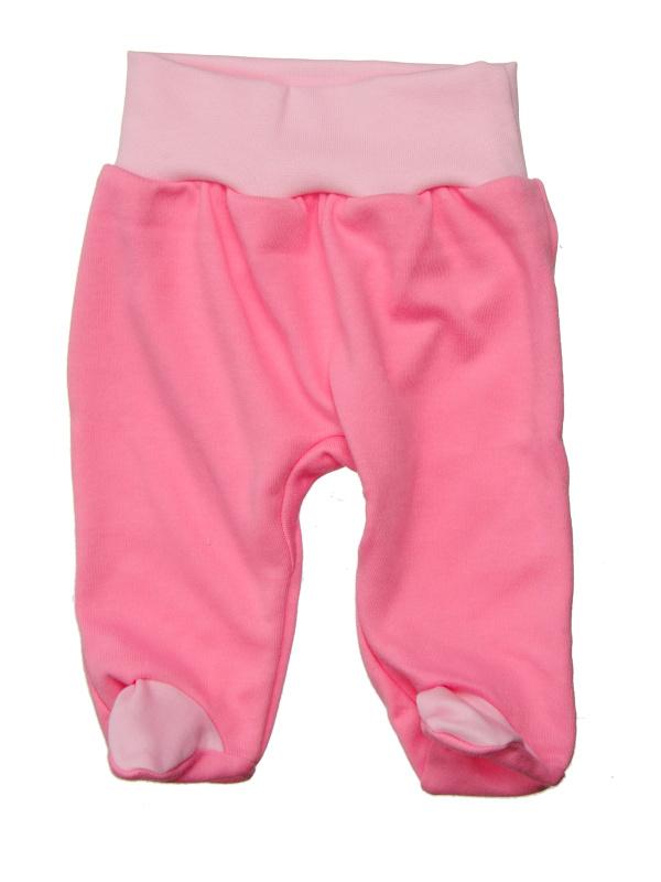Polodupačky (ružové) - Zebričky - Veľkost: 62