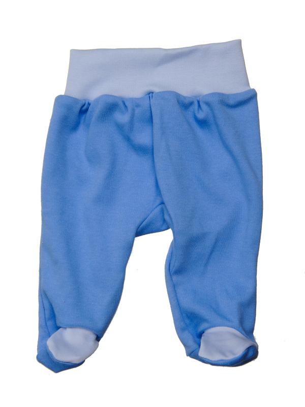 Polodupačky (modré) - Zebričky - Veľkost: 62